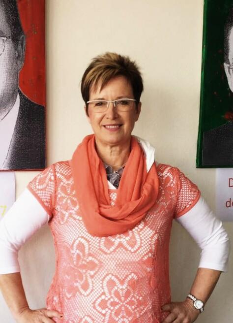 Gabriele Sahm-Schmid