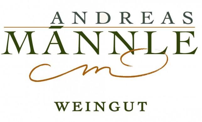 Logo mit Weingut