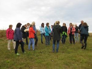 Wildkräuterwanderung in Dietersweiler